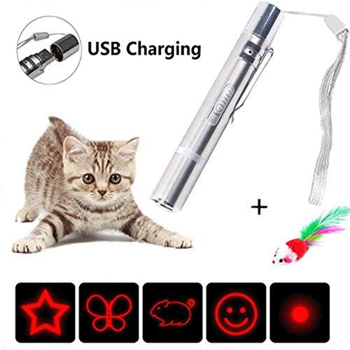 X-CHENG Cat Toys...