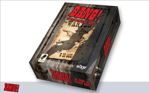 Bang! el juego del salvaje oeste Español
