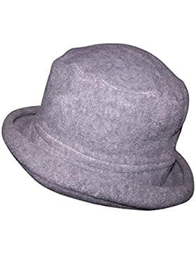 Roeckl Damen Hut Fleecehut grau Gr. M