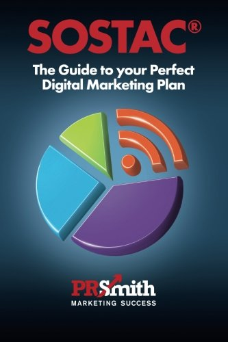 SOSTAC(r) Guide To Your Perfect Digital Marketing PLan: save time save money with a crystal clear plan: Volume 2