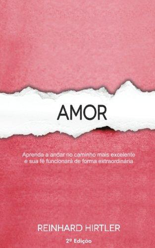 Amor por Reinhard Hirtler