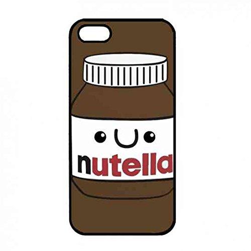 nutella-cellulare-custodia-klassik-progetto-nutella-logo-cellulare-cover-in-silicone-cellulare-apple