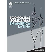 Economías solidarias en América Latina
