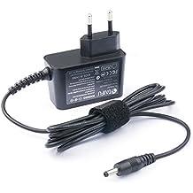 TAIFU 6V Cargador para Omron M3 M2 M7 M10 Monitor de tensión HEM-7131-