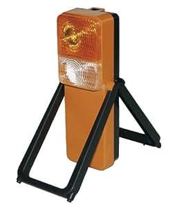 warnblinkleuchte pour voiture et camion t moin lumineux halog ne 9 v. Black Bedroom Furniture Sets. Home Design Ideas