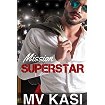 Mission Superstar: A Passionate Love Story