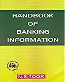 Hand Book of Banking Information