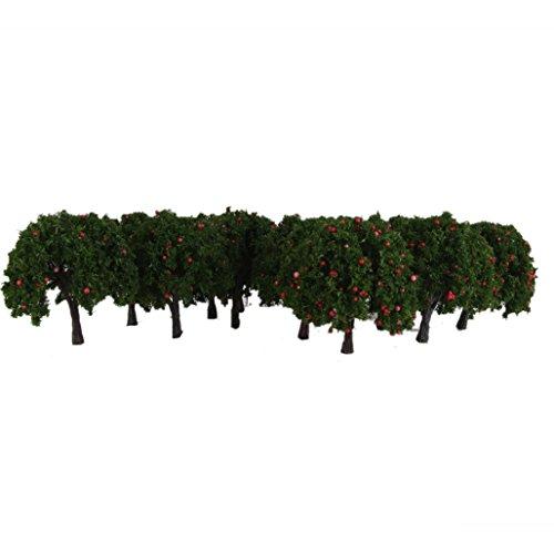 20pcs-arborescences-de-modele-avec-des-fruits-rouges-pour-les-chemins-de-fer-paysages-1-100