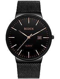 425dd87ba Amazon.in  BIDEN  Watches