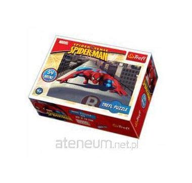 Puzzle mini 54 Spider-Man