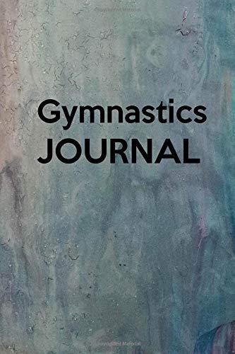 Gymnastics Journal: Keep track of your gymnastics training and meets por Lawrence Westfall