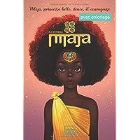 Nilaja: Princesse belle, douce et courageuse