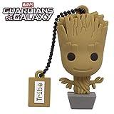 Clé USB 32 Go Baby Groot - Mémoire Flash Drive 2.0 Originale Marvel Gardiens de la Galaxie, Tribe FD035705