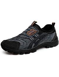 Zapatos De Los Hombres Al Aire Libre Casual Zapatillas Transpirables para Deportes