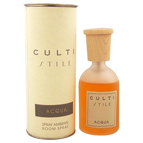 Culti 614959Home Spray Stil, Weiß (Home Fragrance Spray)