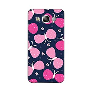 Samsung Galaxy E5 Mobile Phone Cases and Back Covers Custom Printed Designer Series by Mangomask