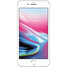 Apple IPhone 8 (Silver, 64GB)
