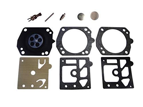 Used, C·T·S Carburetor Repair/Rebuild Kit Replaces Walbro for sale  Delivered anywhere in UK