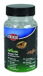 Trixie Wasser-Gel für wirbellose Tiere, 100 ml, 3er Pack (3 x 115 g)