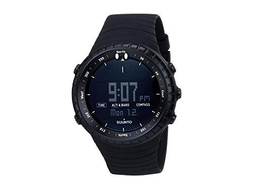 Suunto Core All Black Armbandcomputer
