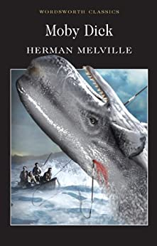 Moby Dick (Wordsworth Classics) by [Melville, Herman]