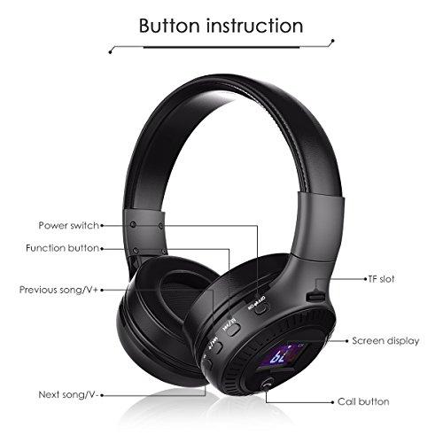 Cuffie Bluetooth 2fed8e7307da