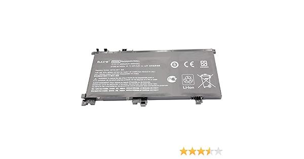 BLESYS TE04XL HSTNN-DB7T 905175-2C1 905277-855 905175-271 Compatible with Laptop Battery HP OMEN 15-AX200 15-AX218TX 15-AX256TX