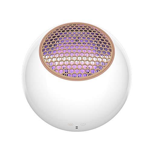 Moskito-Killer Lampe, Insektenvernichter, Insektenschutzmittel LED-Wand-Plug-in Moskitolampen für das Wohnzimmer Schlafzimmer Küche Büro