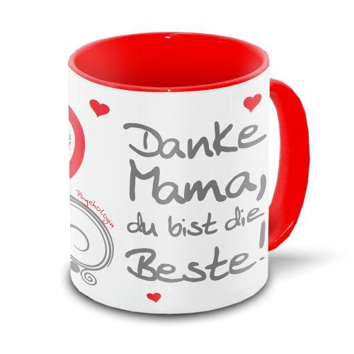 te Mama, Ranken-Herz