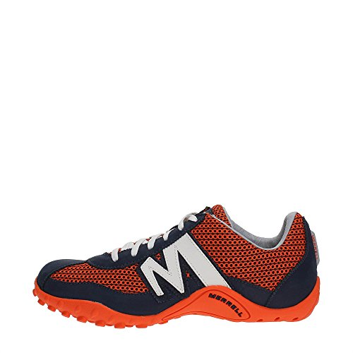 Merrell J59851 Sneakers Homme MERREL ORANGE