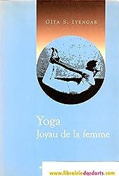 Yoga : Joyau de la femme