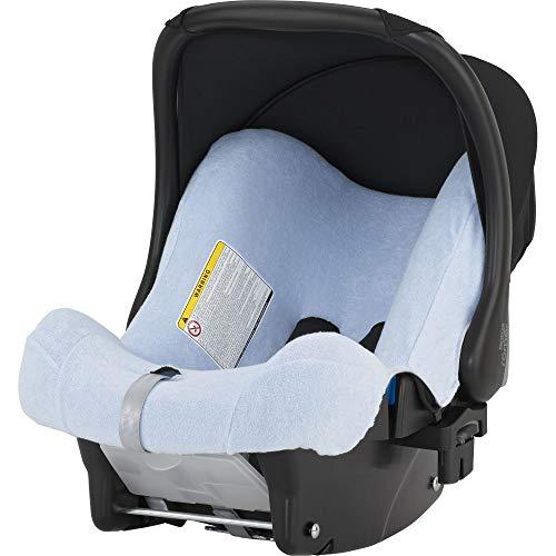 Britax Römer Babyschale Baby-Safe Sommerbezug, blau
