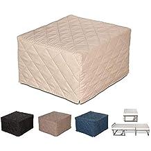 Amazon.it: pouf letto singolo