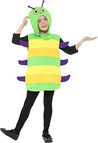 aterpillar Kostüm (mittel) (Caterpillar-kostüme)