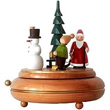 Spieluhr Weihnachten.Suchergebnis Auf Amazon De Für Spieluhr Weihnachten Rudolphs