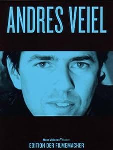 Edition der Filmemacher - Andres Veiel [5 DVDs]