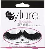 Eylure Naturalites Tripple Lashes Ultra Full 301 False Eyelashes