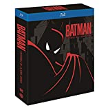 COFFRET BATMAN SERIE ANIME INTEGRAL /V BD