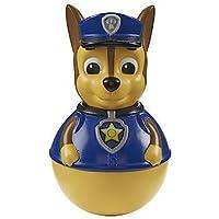 Paw Patrol – Weebles – Chase – Figura Tentetieso de La Patrulla Canina 5 cm