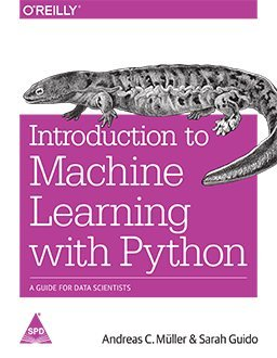 Introduction to Machine Learning with Python por Andreas Muller