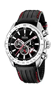 Festina 16489/5 Herrenarmbanduhr Sport Chronograph