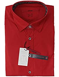 Signum Hemd Herren Regular Cut Extra langer Arm