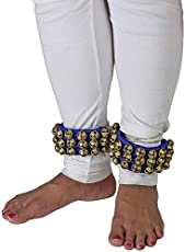 Ghungroo Indian Classical Dancers Anklet Musical Instrument
