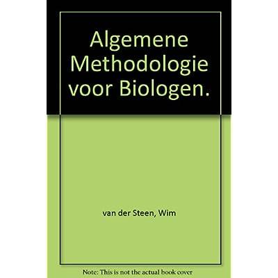 Algemene Methodologie Voor Biologen Pdf Complete Bartjameson