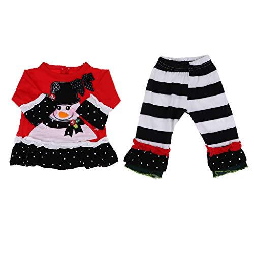 F Fityle Juguete Dressup Falda con Banda de Cabello para Muñeca Bebé Renacida 22-23 Pulgadas - C