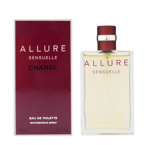 CHANEL Allure Sensuelle EDT Vapo 50 ml