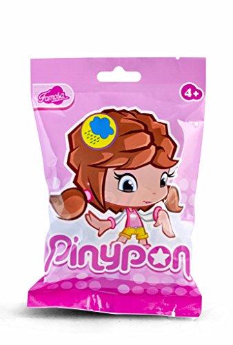 Pinypon Figuras en Sobre Sorpresa C (Famosa 700012745)