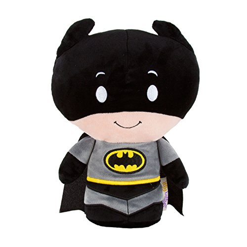 DC Comics Hallmark Batman Itty Biggy