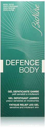 Bionike Defence Body Gel Gambe - 100 ml.