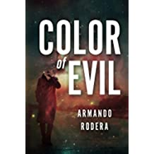 Color of Evil (English Edition)